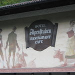 The Alpenstuben Hotel and Restaurant