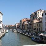 The beautful Venice!