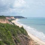 des plages à perte de vue