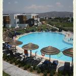 Aegean Palace Swimming Pool