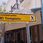 El Templete Foto