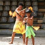 Day Show at Tiki Village