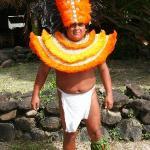 Instant Tahitian
