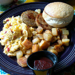 Photo of The Flying Biscuit Cafe - Candler Park