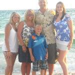 June 2009 Family Pic