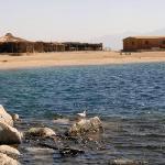 North of Dahab