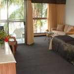 Ron Beach Hotel Foto