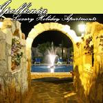 Welcome to Apollonia Luxury Holiday Apartments