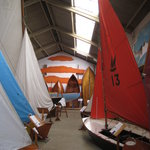 The Classic Boat Museum