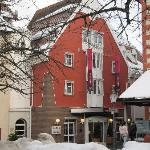Mercure Hotel Am Franziskaner Villingen-Schwenningen Foto