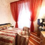 Standard dbl or twn room