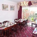 Saint Martha's B&B Drumcondra - Dining Room