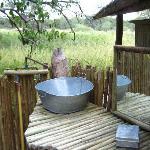 Foto de Sankuyo Bush Camp