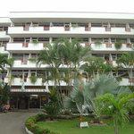 Foto de Hotel Del Llano
