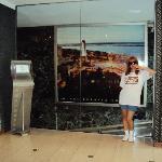2 Hotel Libertador- Rosario- Mural del monumento a la Bandera