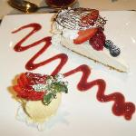 1 of the fabulous desserts