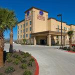 Comfort Suites Buda – Austin South Hotel