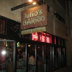 Photo of Julio's Barrio