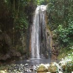 Photo de Diamond Waterfalls
