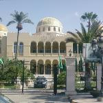 The Palace,, Tripoli Libya
