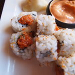 Doraku Sushi Waikiki Foto