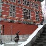 Musee Curtius (Curtius Museum)