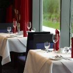 Restaurant SunnySide im Welcome Hotel Essen