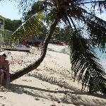 St Peter's Beach