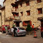 Foto de Hotel Mediodía