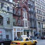 Chelsea Inn - 17th Street Foto