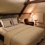 """Room """"de Voute"""""""