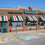 Applebee's on Elmore, Davenport