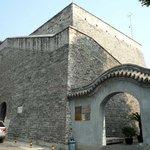 古観象台の入口