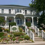 Cloghaun B&B Mackinac Island