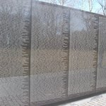 Vietnam Veterans Memorial Photo