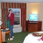 Photo de Hampton Inn & Suites St. Louis-Edwardsville