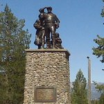 Photo of Donner Memorial State Park and Emigrant Trail Museum