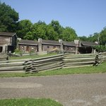 Fort Boonesborough State Park