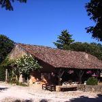Barn (bar / lounge)