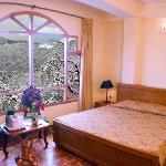 Foto de Hotel Kalra Regency