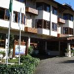 Photo of Hotel Aguas Claras