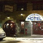 Photo of Hotel Confort Soldeu