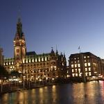 Hamburg Municipalitz Building