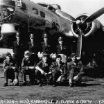 William Robert Monasky Army Air Corp WWII