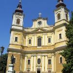 The Roman-Catholic Cathedral Foto