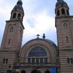 Orthodox Cathedral ภาพถ่าย