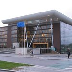 Strasbourg Convention & Conference Center Photo