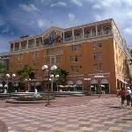 Plaza de la Cultura, CR