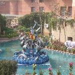 Iskcon - Krishna Temple