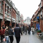 三峡老街 Sanhsia Old Street